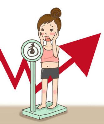 减肥反弹的真正原因是什么?你造吗!