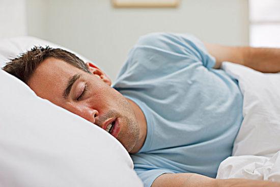 睡眠呼吸综合症